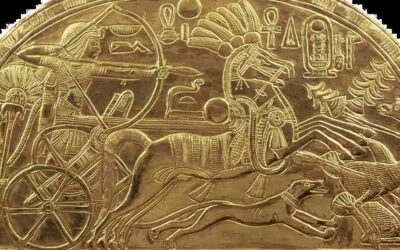 Companion animals in ancient Egypt