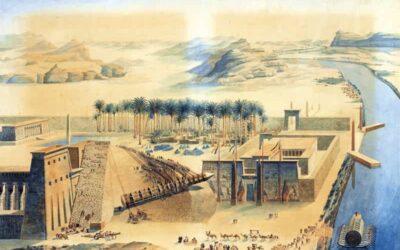 Obelisks, the emblems of ancient Egypt