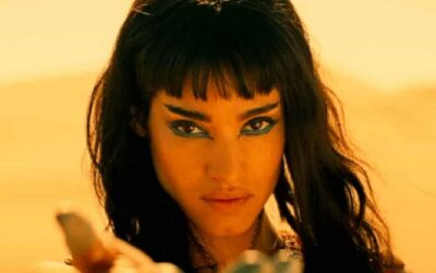 Top 5 Ancient Egypt Movies