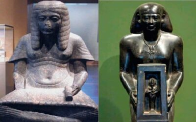 The chancellor in ancient Egypt: The rise and fall of an Egyptian office