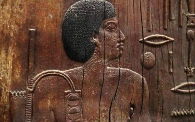 The magnificent Pharaonic tomb of Hesy-Ra, the first dentist